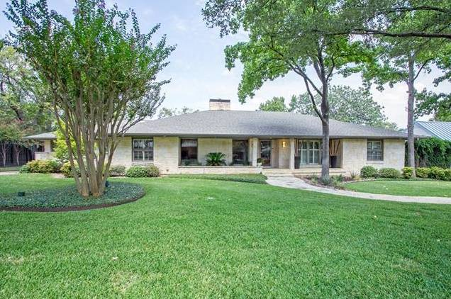 6617 Ridgeview Circle, Dallas, TX - USA (photo 1)