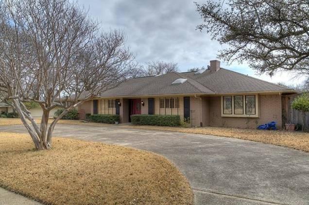 4342 Laren Lane, Dallas, TX - USA (photo 1)