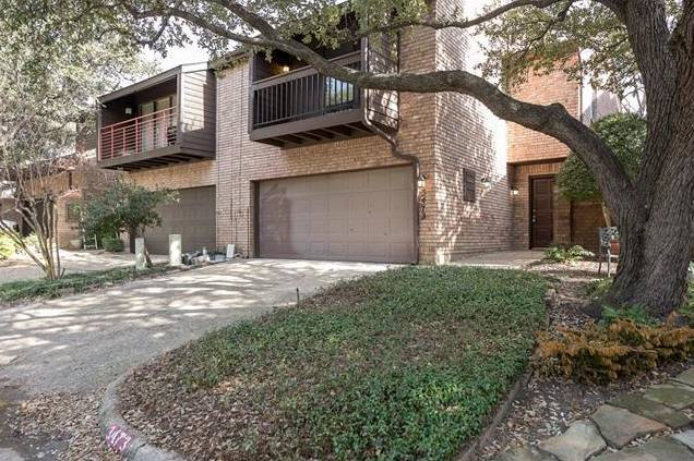 3473 Courtyard Circle, Farmers Branch, TX - USA (photo 1)