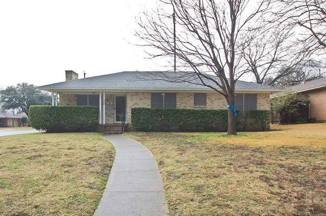 506 S Weatherred Drive, Richardson, TX - USA (photo 1)