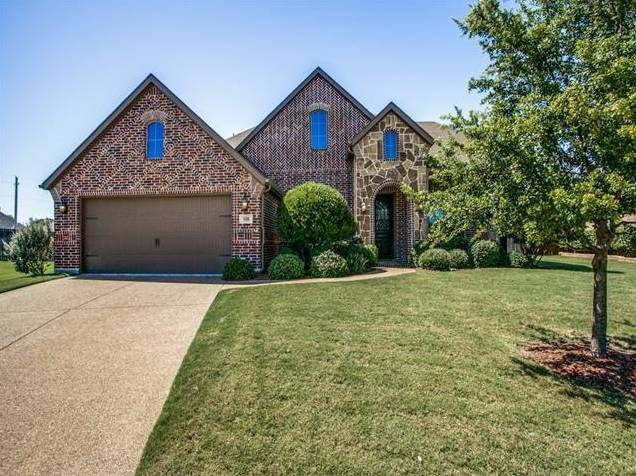 508 Madrone Trail, Forney, TX - USA (photo 1)