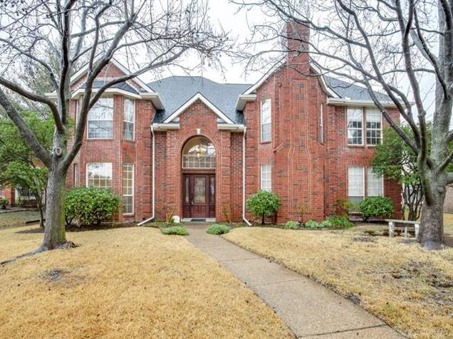 3525 Santana Lane, Plano, TX - USA (photo 1)