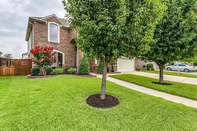 2741 Las Ventanas Trail, Fort Worth, TX - USA (photo 2)