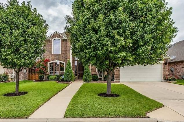2741 Las Ventanas Trail, Fort Worth, TX - USA (photo 3)