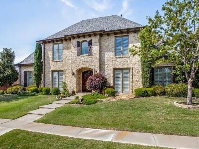 6909 Crystal Falls Drive, Plano, TX - USA (photo 1)