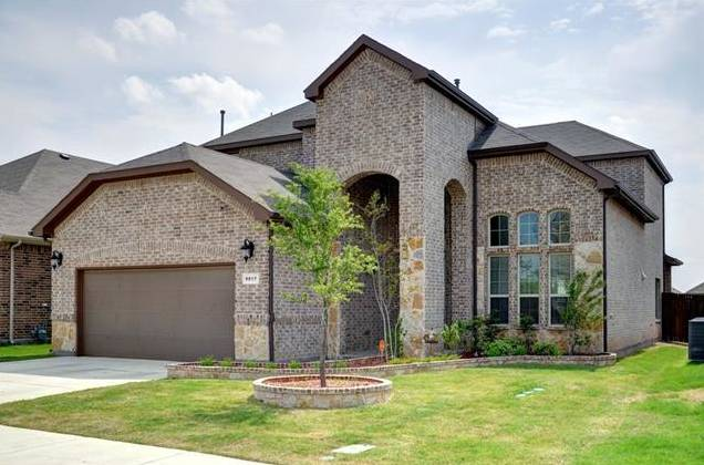 9817 Tule Lake Road, Fort Worth, TX - USA (photo 1)
