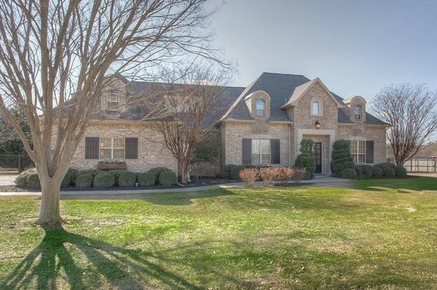 1413 Woodridge Drive, Aledo, TX - USA (photo 1)