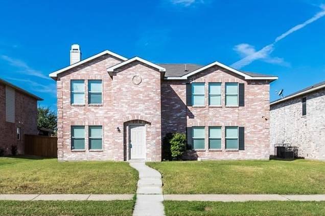 1261 Highview Drive, Cedar Hill, TX - USA (photo 1)