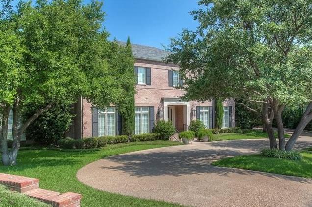 1128 Shady Oaks Lane, Westover Hills, TX - USA (photo 1)