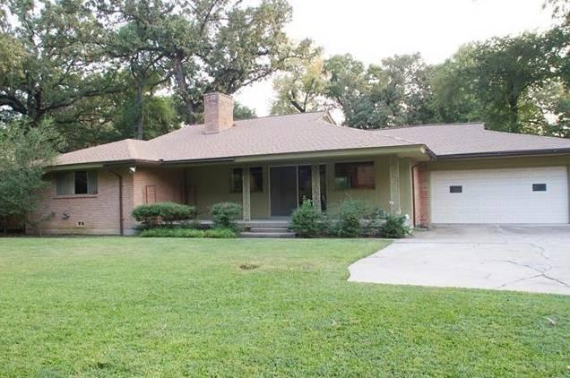 3125 Chaparral Lane, Fort Worth, TX - USA (photo 1)