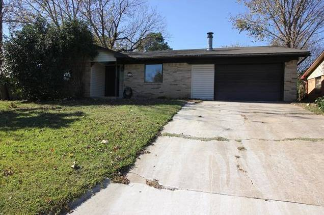 217 Ross Avenue, Denison, TX - USA (photo 1)