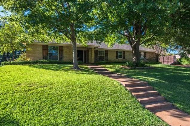 7258 River Valley Court, Benbrook, TX - USA (photo 1)