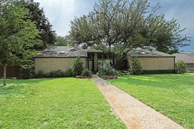 7138 Teakwood Drive, Dallas, TX - USA (photo 1)
