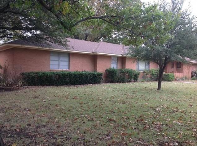 209 King Avenue, Howe, TX - USA (photo 1)