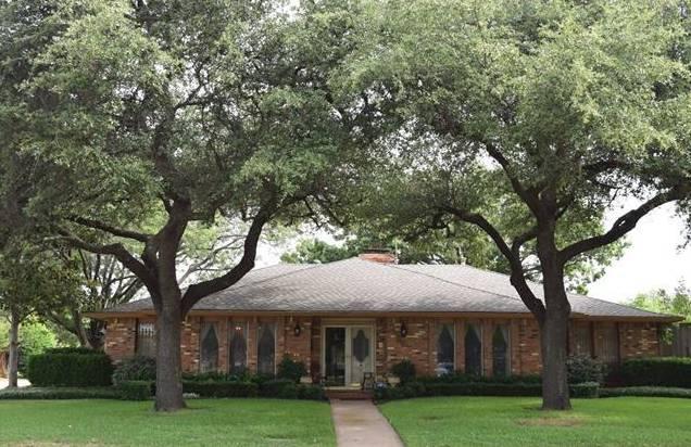 4707 Harvest Hill Road, Dallas, TX - USA (photo 1)