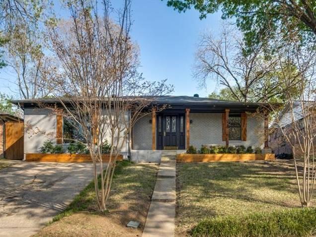7834 Claremont Drive, Dallas, TX - USA (photo 1)