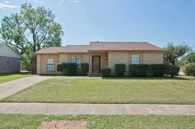 5700 Pearce Street, The Colony, TX - USA (photo 1)