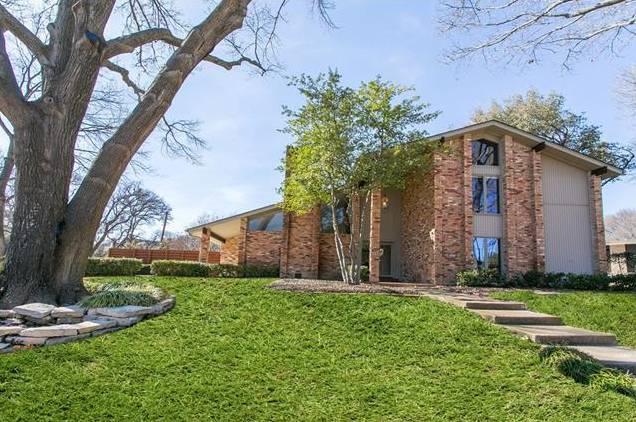 2401 Grandview Drive, Richardson, TX - USA (photo 1)