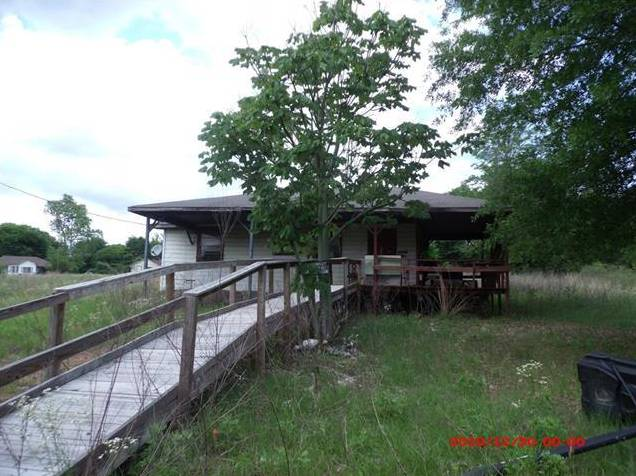 209 County Road 3511, Cuney, TX - USA (photo 1)