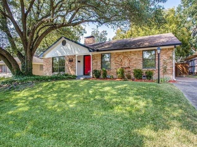 10731 Clearbrook Lane, Dallas, TX - USA (photo 1)