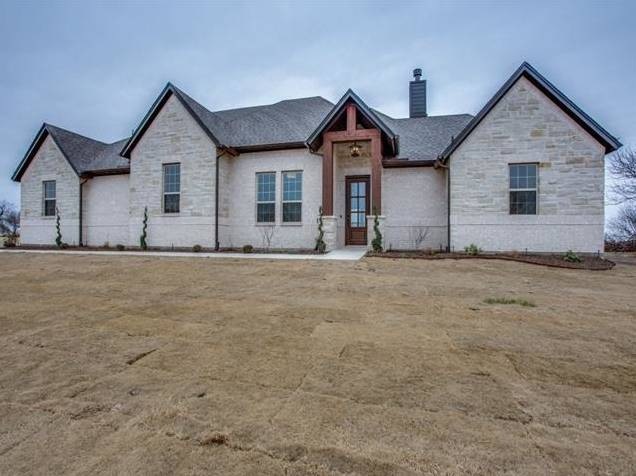 11009 Chriswood Drive, Fort Worth, TX - USA (photo 1)