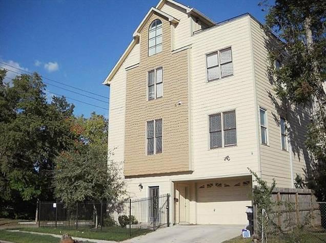 210 Cordell Street, Houston, TX - USA (photo 1)