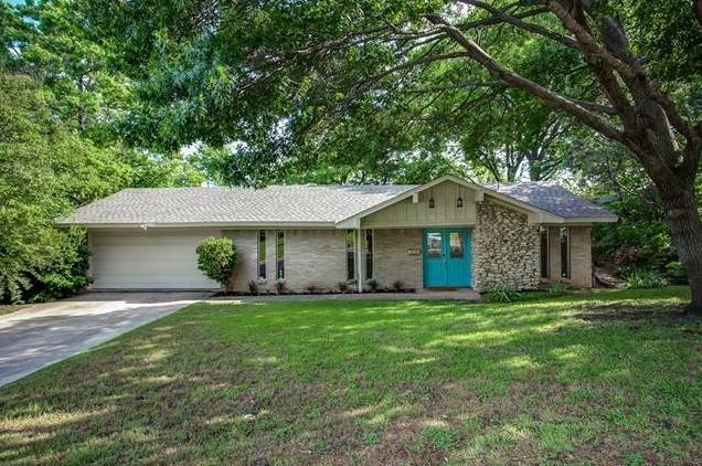 3704 Lynndale Place, Fort Worth, TX - USA (photo 1)
