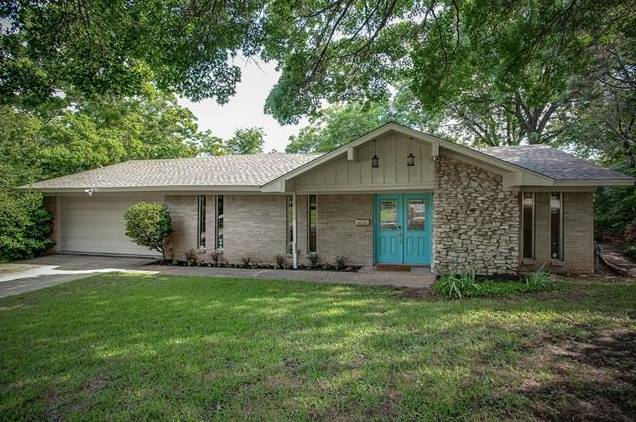 3704 Lynndale Place, Fort Worth, TX - USA (photo 2)