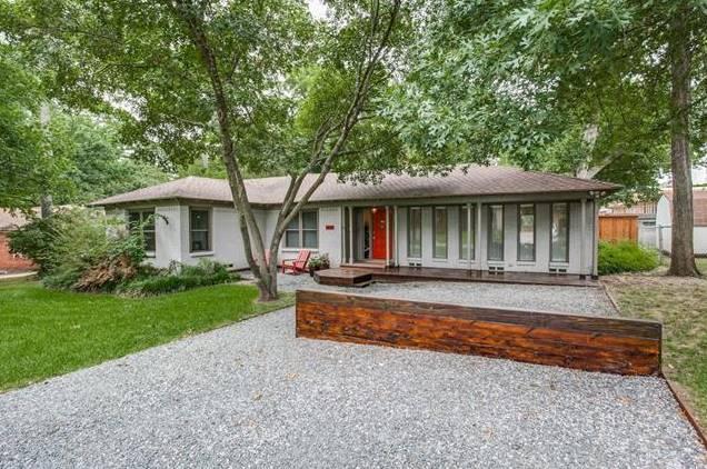 1719 Whittier Avenue, Dallas, TX - USA (photo 1)
