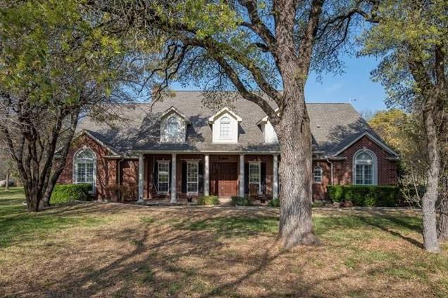 7824 Aledo Oaks Court, Fort Worth, TX - USA (photo 1)