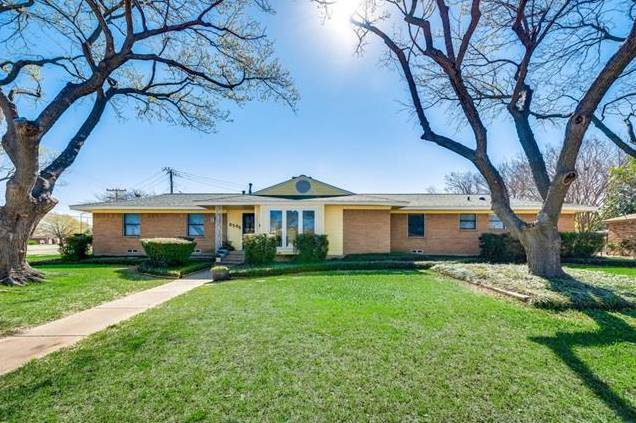 8586 Sweetwood Drive, Dallas, TX - USA (photo 1)
