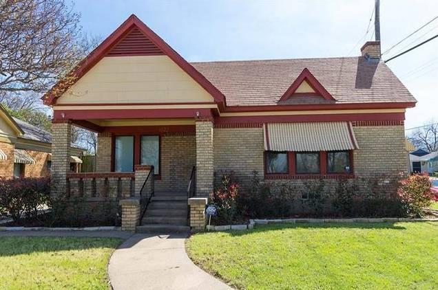 1022 Elmdale Place, Dallas, TX - USA (photo 1)