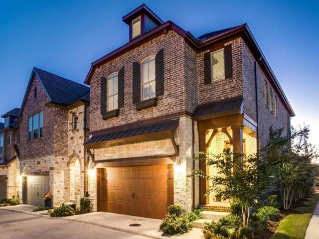 8679 Fanellanwood Place, Dallas, TX - USA (photo 1)