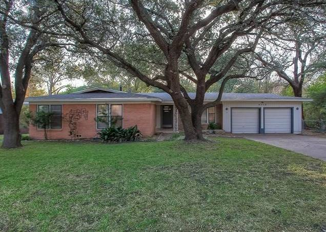 4112 Middlebrook Road, Fort Worth, TX - USA (photo 1)
