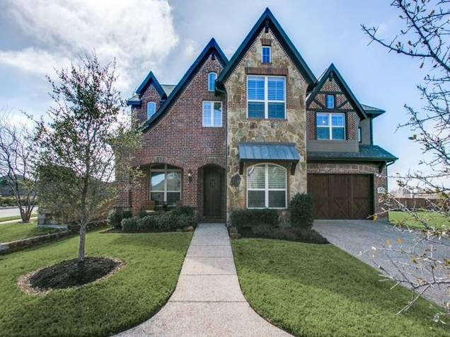 1148 Grant Avenue, Argyle, TX - USA (photo 1)