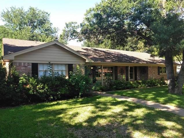 3805 Wren Avenue, Fort Worth, TX - USA (photo 1)
