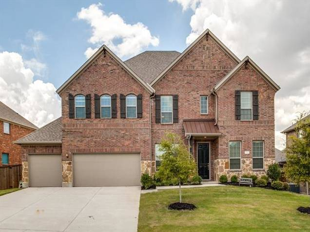 3723 Rock House Road, Sachse, TX - USA (photo 1)
