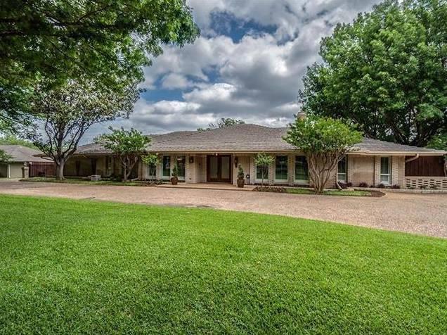 11130 Russwood Circle, Dallas, TX - USA (photo 1)