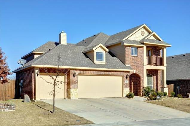 806 Rockcress Drive, Mansfield, TX - USA (photo 1)