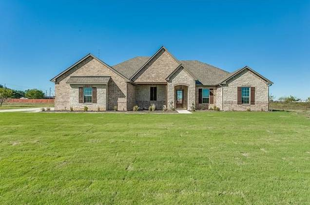 3301 Mariposa Ridge, Fort Worth, TX - USA (photo 1)