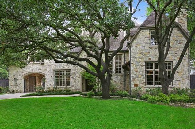 10842 Camellia Drive, Dallas, TX - USA (photo 1)
