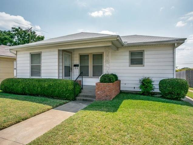 4613 Calmont Avenue, Fort Worth, TX - USA (photo 1)