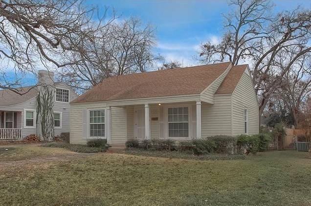3620 Winston Road, Fort Worth, TX - USA (photo 1)