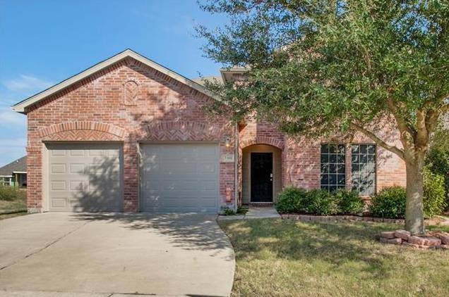 1901 Highland Oaks Drive, Wylie, TX - USA (photo 1)