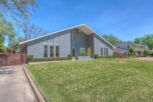 4013 Clayton E Road, Fort Worth, TX - USA (photo 1)