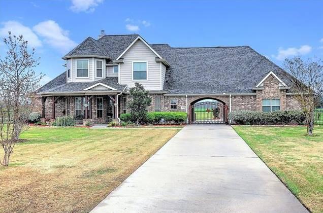 4390 County Road 463, Princeton, TX - USA (photo 1)