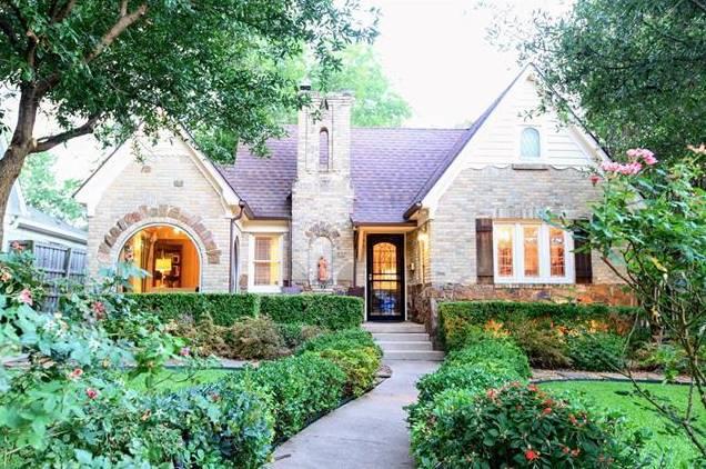 5342 Monticello Avenue, Dallas, TX - USA (photo 1)