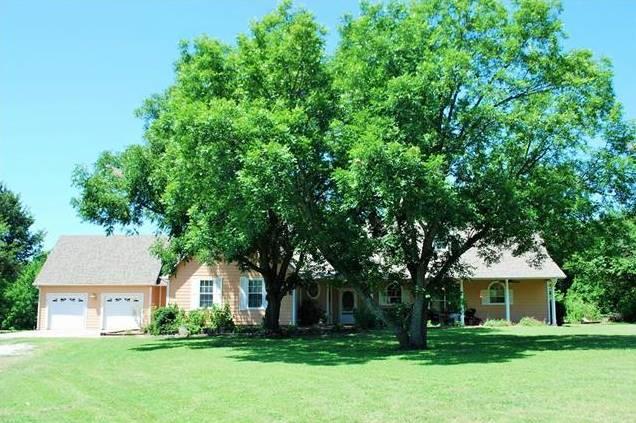522 Grigg Road, Sherman, TX - USA (photo 1)