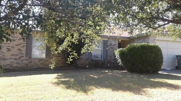 6900 Ridgetop Road, North Richland Hills, TX - USA (photo 1)