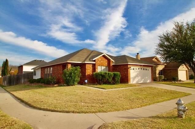 3313 Chapel Ridge Way, Fort Worth, TX - USA (photo 1)